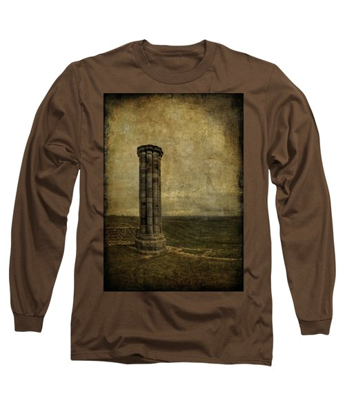 From The Ruins Of A Fallen Empire Long Sleeve T-Shirt