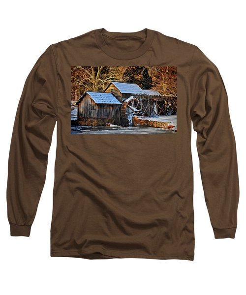 Frozen Mill Long Sleeve T-Shirt