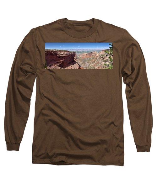 Fruita Long Sleeve T-Shirt