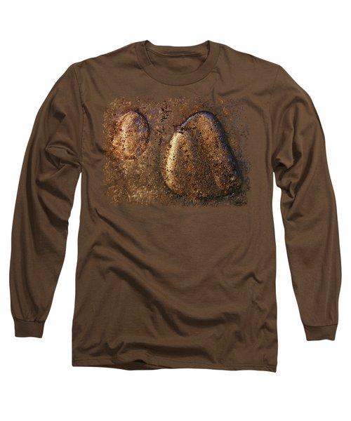Full Of Light Long Sleeve T-Shirt