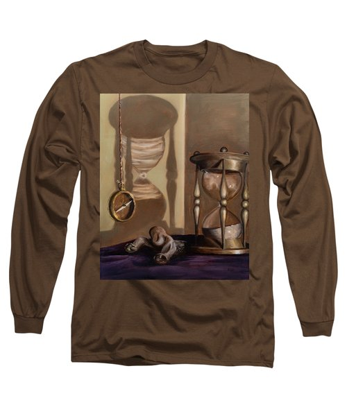 Futility Long Sleeve T-Shirt