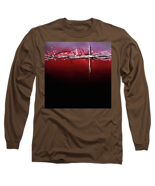 Futurism Long Sleeve T-Shirt