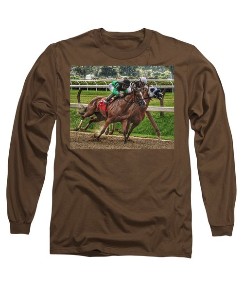 Gaining Long Sleeve T-Shirt