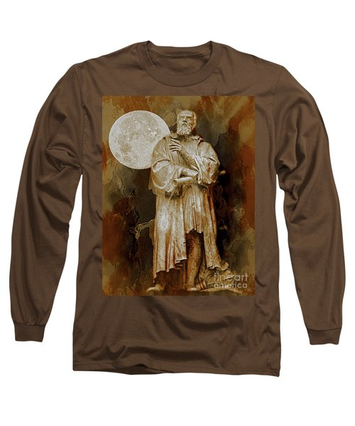 Galileo Long Sleeve T-Shirt