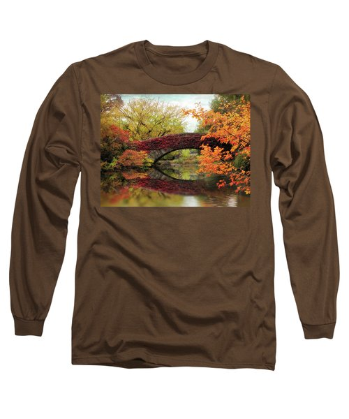 Gapstow Glory Long Sleeve T-Shirt