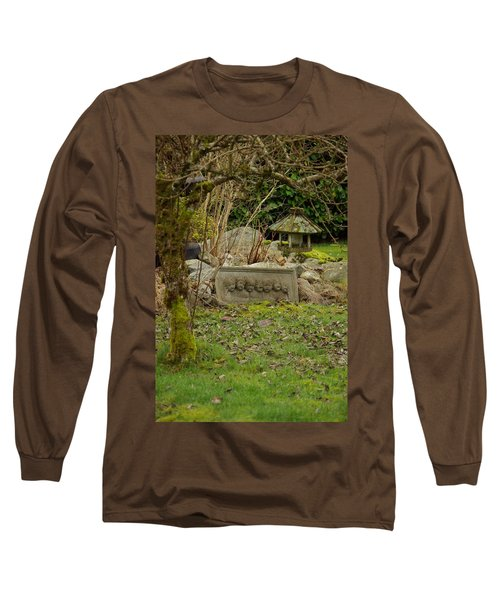 Garden Babies Long Sleeve T-Shirt