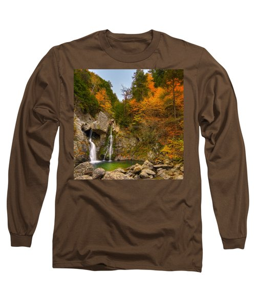 Garden Of Eden Long Sleeve T-Shirt
