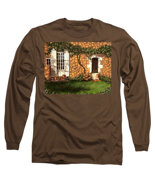 Garden Wall Long Sleeve T-Shirt