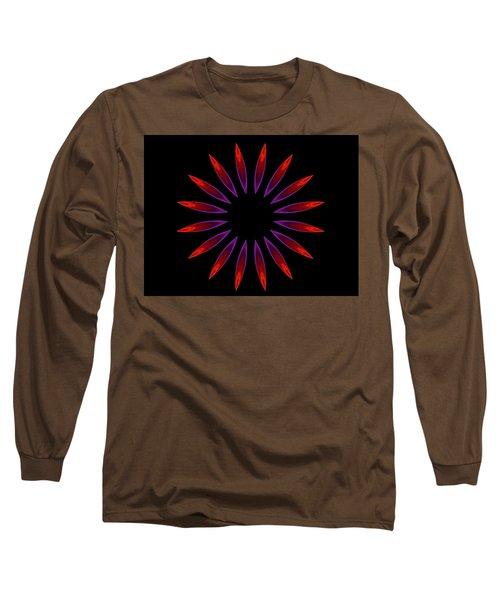 Gas Jets Long Sleeve T-Shirt