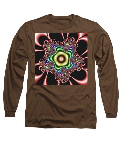 Gatimmuffs Long Sleeve T-Shirt