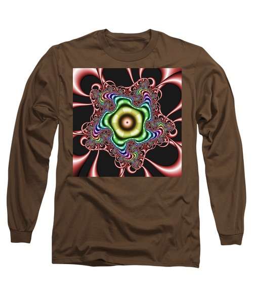 Gatimmuffs Long Sleeve T-Shirt