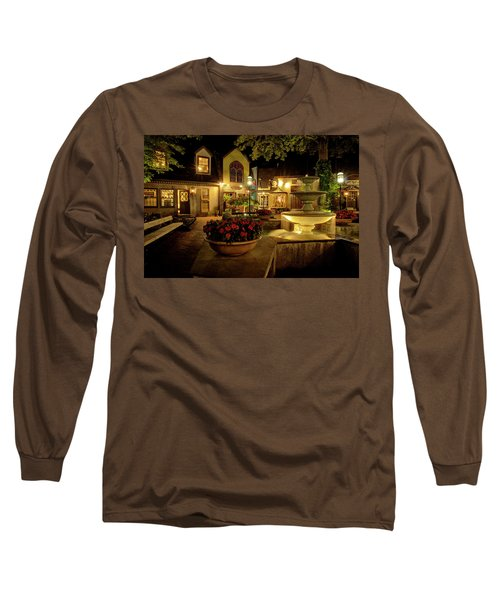 Gatlinburg 2 Long Sleeve T-Shirt