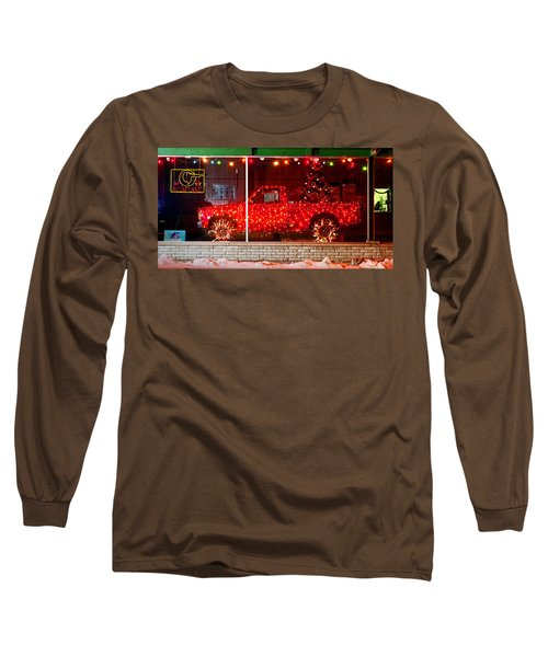 Gaylord Pontiac Long Sleeve T-Shirt