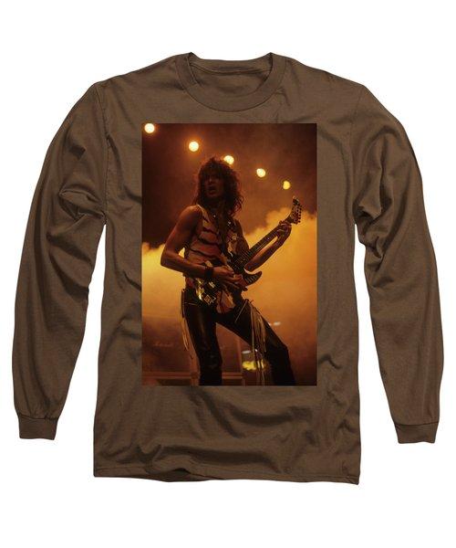 George Lynch Long Sleeve T-Shirt