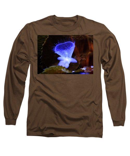 Ghost Heart Long Sleeve T-Shirt