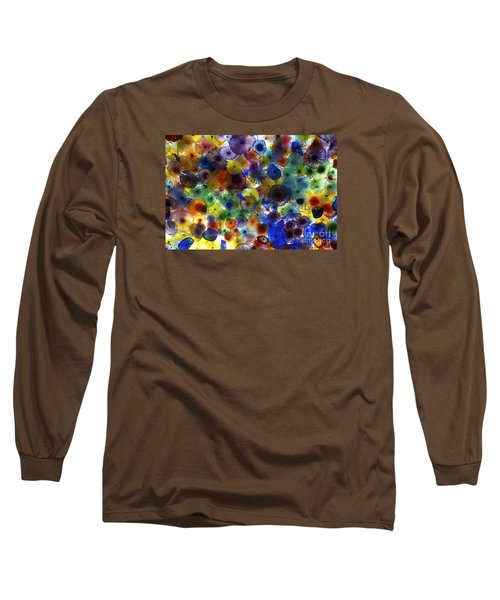 Glass Ceiling Long Sleeve T-Shirt