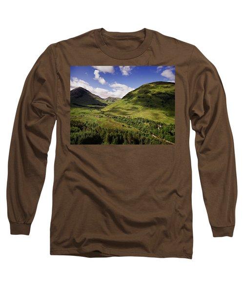 Glencoe Long Sleeve T-Shirt