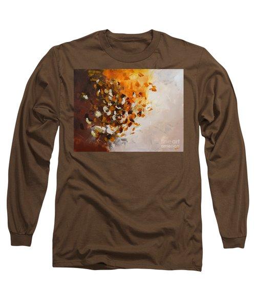 Glitter Long Sleeve T-Shirt