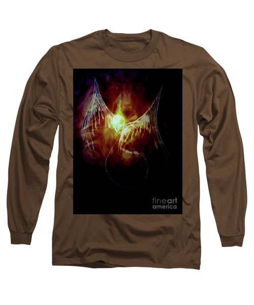 Glowingpixie Long Sleeve T-Shirt