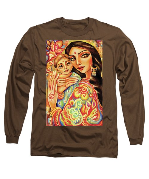 Goddess Blessing Long Sleeve T-Shirt