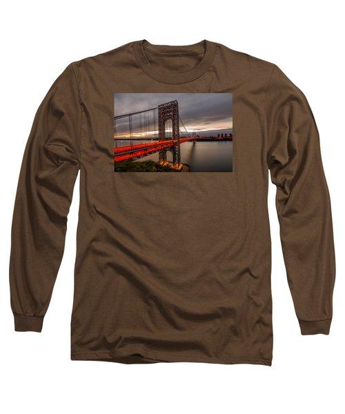 Gods Light  Long Sleeve T-Shirt