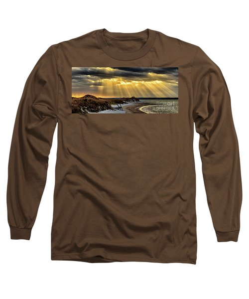 God's Light Long Sleeve T-Shirt