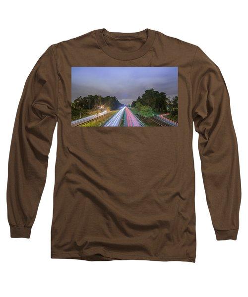 Going Somewere 2 Long Sleeve T-Shirt