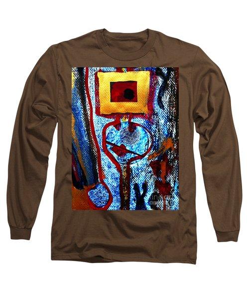 Golden Child-2 Long Sleeve T-Shirt