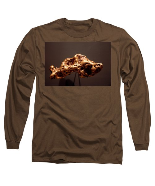Golden Nugget Long Sleeve T-Shirt