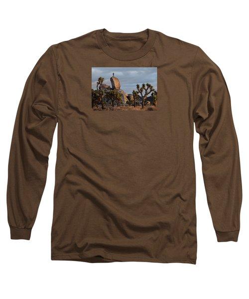 Goldie Dawn Long Sleeve T-Shirt