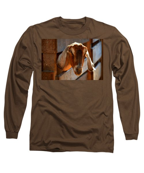 Good Morning To You  Long Sleeve T-Shirt