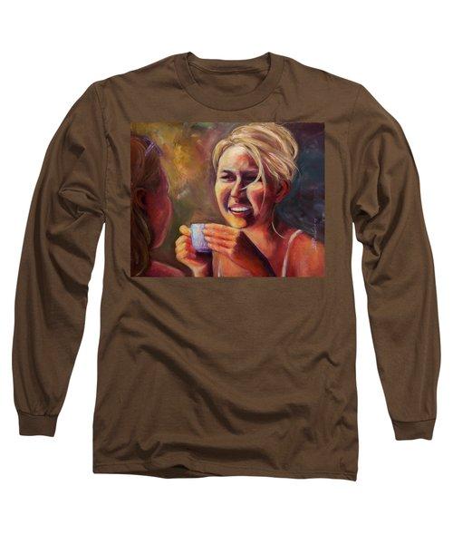 Gossip Long Sleeve T-Shirt