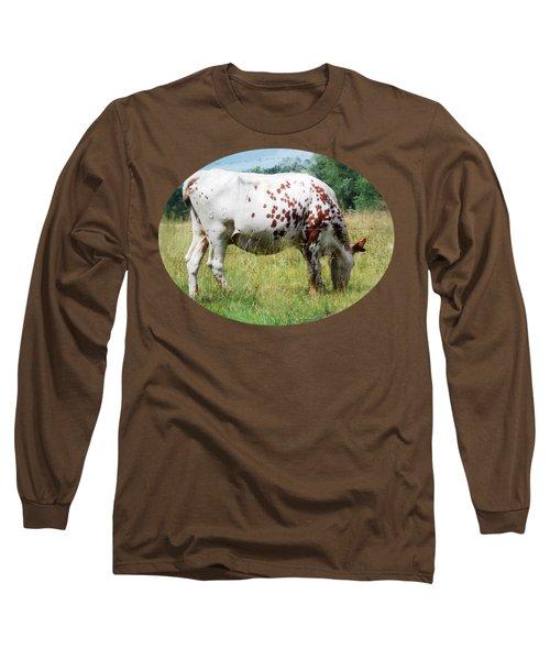 Got Beef #3 Long Sleeve T-Shirt