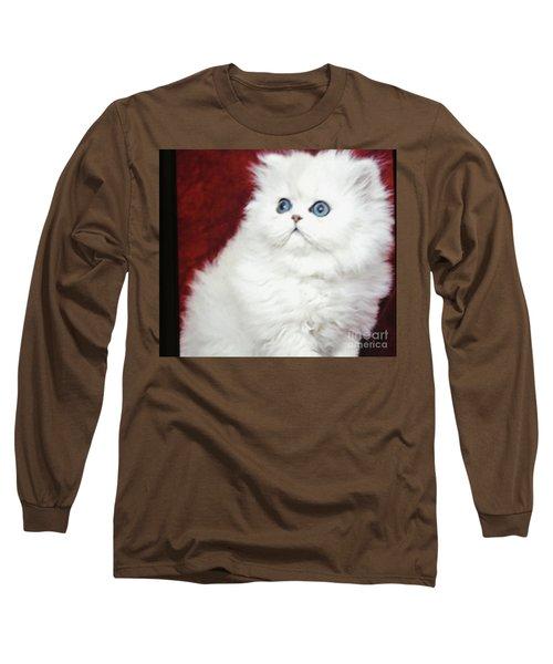 Grammas Baby Long Sleeve T-Shirt