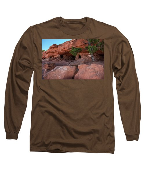 Granaries - 9697 Long Sleeve T-Shirt