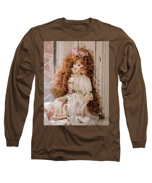 Grandma's Doll Long Sleeve T-Shirt