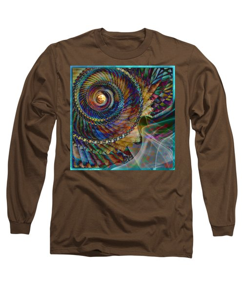 Grandma's Treasures Long Sleeve T-Shirt
