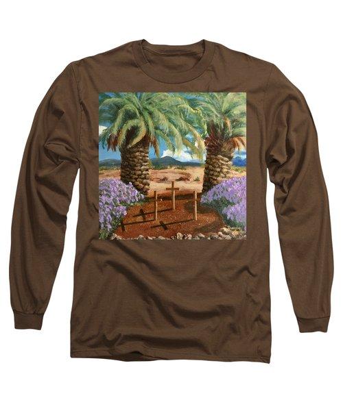 Gratitude Reminder  Long Sleeve T-Shirt