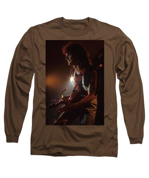 Greg Davis  Long Sleeve T-Shirt