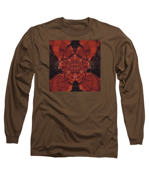 Grooterfly Long Sleeve T-Shirt