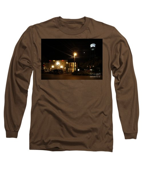 Gruene Hall Long Sleeve T-Shirt