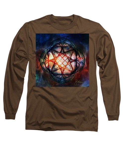 Guardian Of Light Long Sleeve T-Shirt