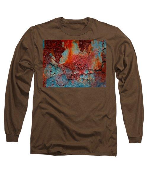 Gutters That Speak  Long Sleeve T-Shirt