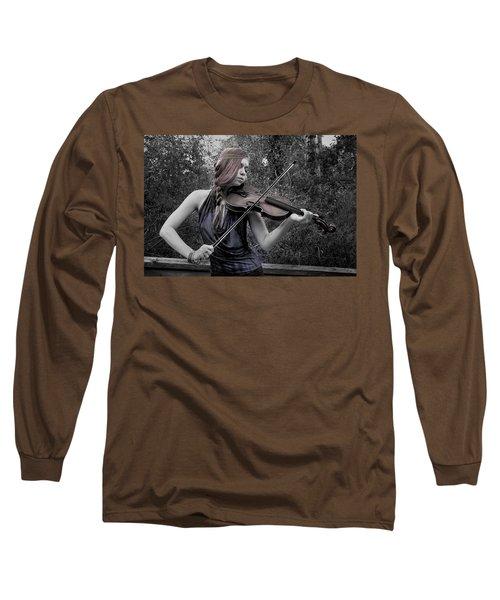 Gypsy Player II Long Sleeve T-Shirt