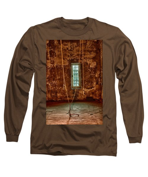 Hanging Room Long Sleeve T-Shirt