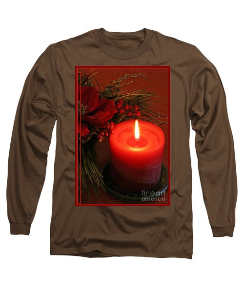 Happy Holidays #1 Long Sleeve T-Shirt