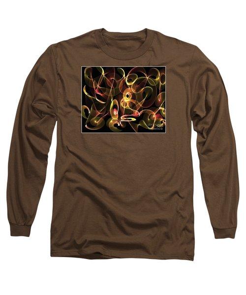 Harmony Long Sleeve T-Shirt