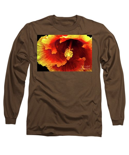 Hawaii Dreamin Long Sleeve T-Shirt