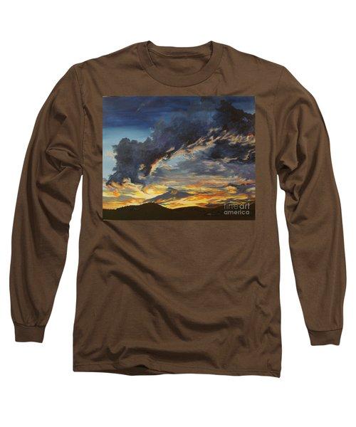Hawcreek 7.11 Long Sleeve T-Shirt by Stuart Engel