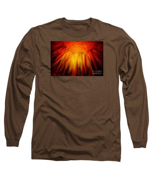 Healing Balm Of The Sun Long Sleeve T-Shirt